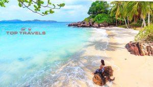 Khám phá Nam Đảo Phú Quốc