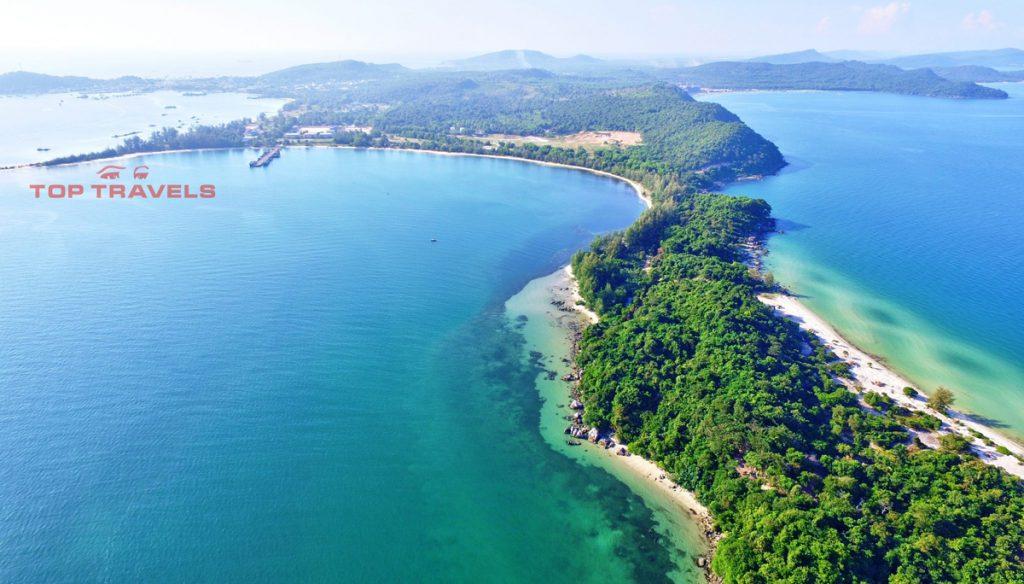 Khám phá Bắc Đảo Phú Quốc