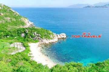Tour Bình ba 1 ngày Top Travels