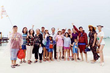 tour đảo nam du tết âm lịch