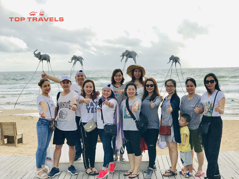 Tour du lịch đảo Phú Quốc