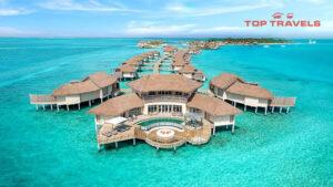 Lựa chọn thời điểm khôn ngoan du lịch Maldives